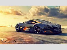 2015 Lada Raven Supercar Concept 2 Wallpaper   HD Car ... F1 Mercedes Mclaren Wallpaper