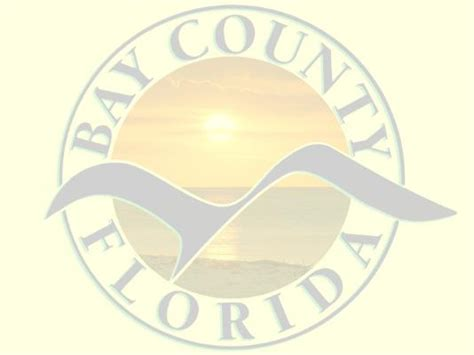 Bay County Property Records Bay County Property Appraiser S Office