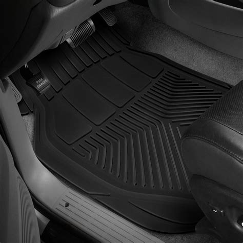 What Are The Best Floor Mats by Zee 174 All Weather Floor Mats