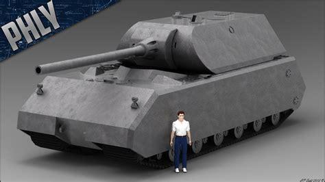 eine maus maus tank gallery