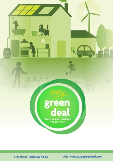 the green deal home improvement fund 28 images green