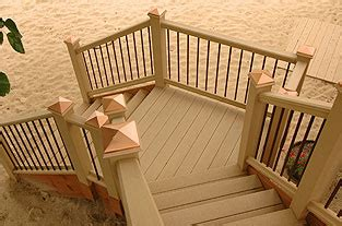 Latitudes Decking by Latitudes Composite Decking