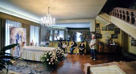 la casa di roma alberto sordi la villa a caracalla diventer 224 un museo l