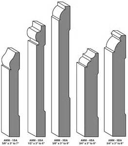 baseboard dimensions furniture base trim molding google search molding and millworks pinterest search