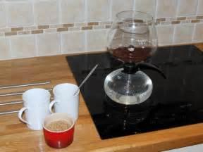 Cona All Glass Retro Coffee Makers