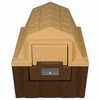 dp hunter dog house insulated doghouses by asl solutions inc