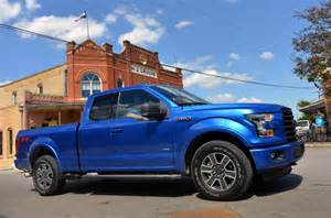 2015 ford f 150 review ratings specs prices and photos   the car