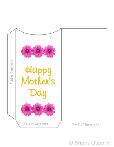 free christian mothers day card template for ms word how to make s day printable coupons