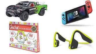 top 30 best gifts for 13 year old boys 2017