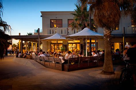 top 10 melbourne bars the ten best outdoor restaurants in melbourne concrete