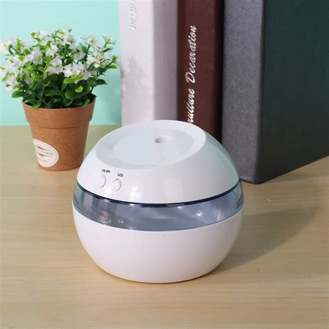 Diffuser Electric mini led light essential l aromatherapy electric