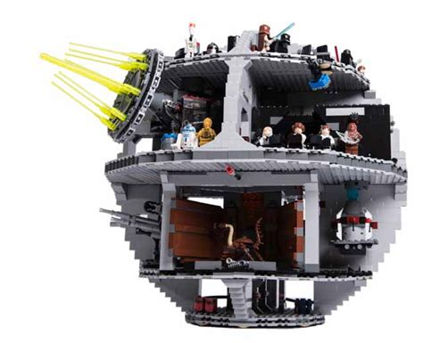 Infinity Design 4958 by Top 5 Lego Sets Steemkr