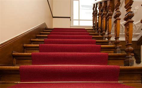 treppenhaus teppich teppich f 252 r treppen haus deko ideen