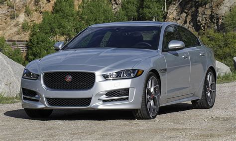 2017 Jaguar XE: First Drive Review   » AutoNXT