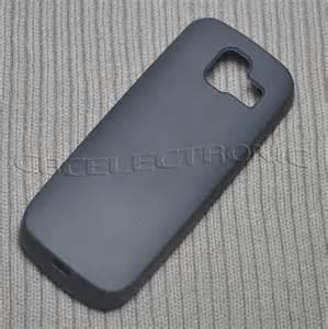 Matte Samsung A7 2016 Soft Black Anti Minyak Softcase Jelly A71 new black tpu matte gel skin back cover for nokia 110