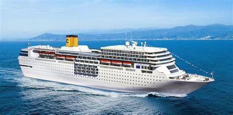 cabine navi da crociera costa neoromantica nave da crociera gruppo di cultura