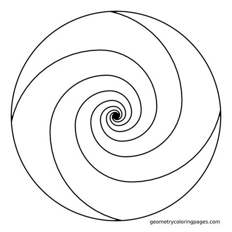 swirl coloring pages coloring home