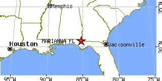 map of marianna florida marianna florida fl population data races housing
