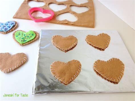 diy cookies diy felt food cookie sheet