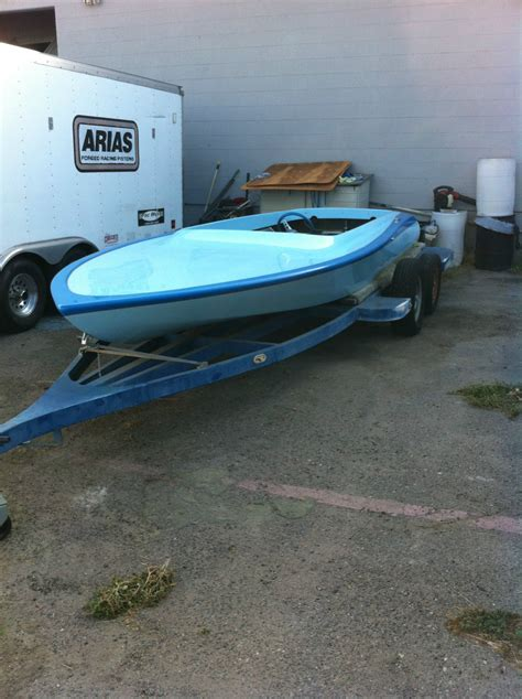 used flat bottom boat trailer for sale schiada flat bottom 1966 for sale for 5 000 boats from