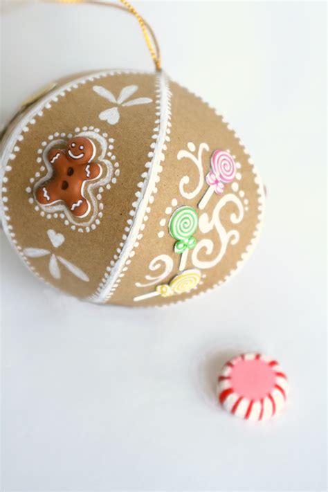 gingerbread ornaments gingerbread ornaments