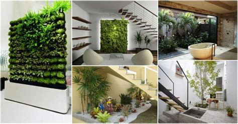 Designer Bathroom Ideas creative indoor garden ideas creativedesign tips