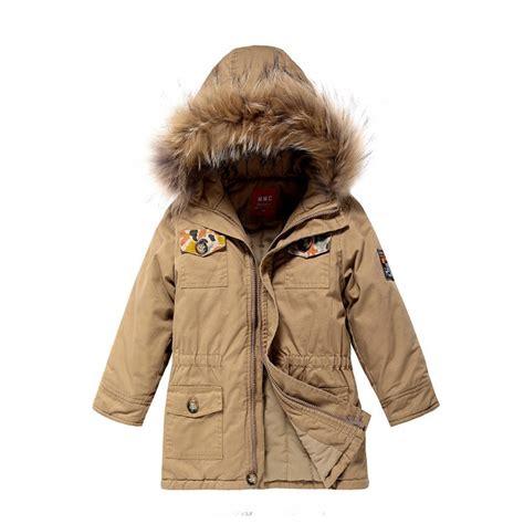Simple Parka parka avec capuche fourrure simple parka hiver coton pour