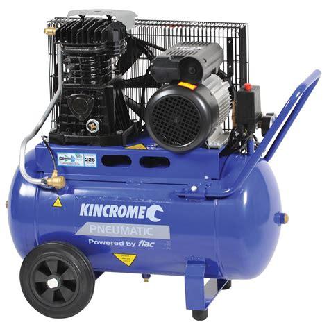 air compressor 2 5hp 50l air compressors 7 kincrome australia pty ltd kincrome