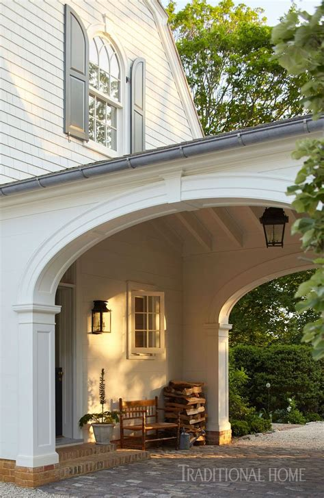 white dutch colonial revival entry luxe interiors best 25 dutch colonial homes ideas on pinterest dutch