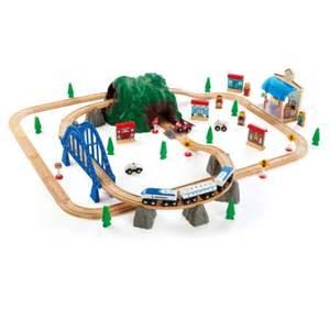 circuit de en bois circuit de en bois 86 pi 232 ces oxybul pour enfant de 3