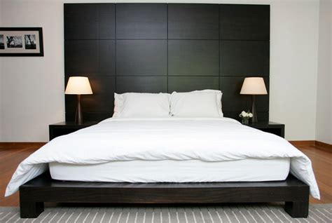 Big Headboard Beds 20 Stylish Cuts Of Wooden Headboards House Decorators Collection