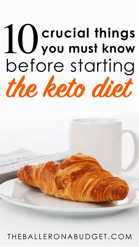 Should I Detox Before Starting A Diet by 10 Crucial Things You Should Before Starting The Keto