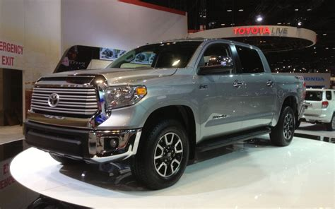 Toyota Tundra 2013 Price Toyota Tundra 2013 Reviews Prices Ratings With Various