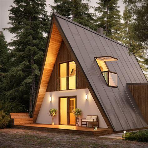 what is an a frame house a frame house kit
