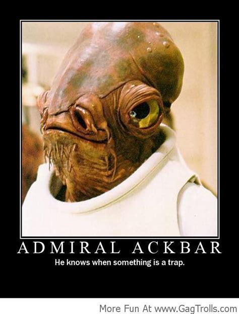 Gag Meme - admiral ackbar meme fun funny gag trolls funny