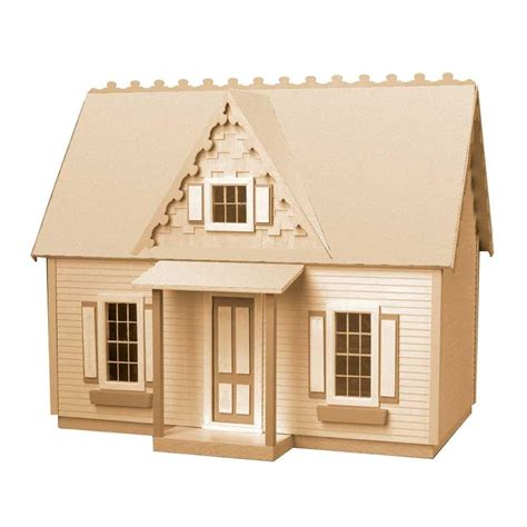 wood doll house kit belknap hill trading post knock down sawhorse kit 206530 the home depot