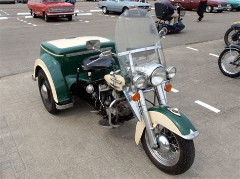 Dreirad Motorrad Oldtimer by Vintage Harley Trikes For Sale Autos Post
