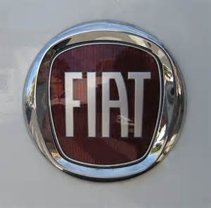 Fiat Emblem Fiat Related Emblems Cartype