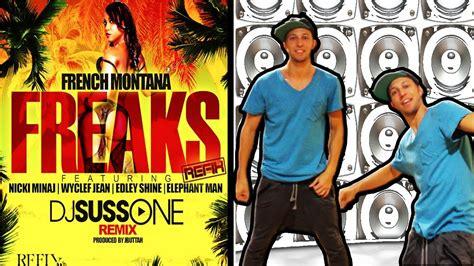 dance tutorial nicki minaj freaks french montana nicki minaj dance tutorial