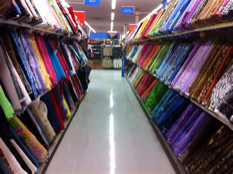 walmart fabric section sewing for father s day frugal upstate