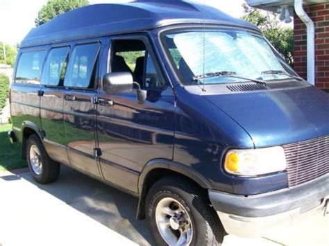 buy car manuals 1994 dodge ram van b150 parking system service manual 1994 dodge ram van b150 lifter replacement purchase used a rebuilt blue 94
