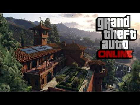 gta 5 buying houses online gta 5 pc buy mansions houses online dlc update gta 5 new pc screenshots gta 5