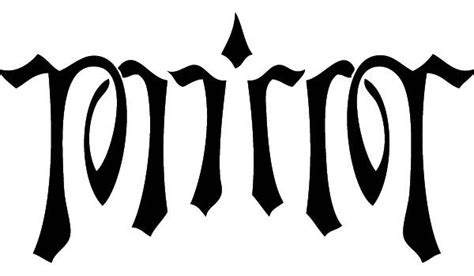 tattoo font generator vertical 79 best ambigram tattoo images on pinterest ambigram