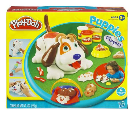 play doh puppies gift guide play doh puppies review