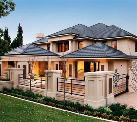 modern home design builders zorzi builders homes of the rich