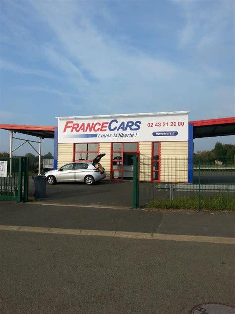 Location Porte Voiture Le Mans by Location De Voiture Et Utilitaire Le Mans Cars