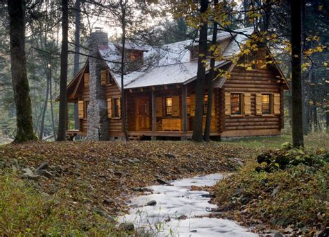 quotes about log cabins quotesgram