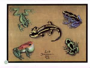 Pin frog tattoos gallery on pinterest