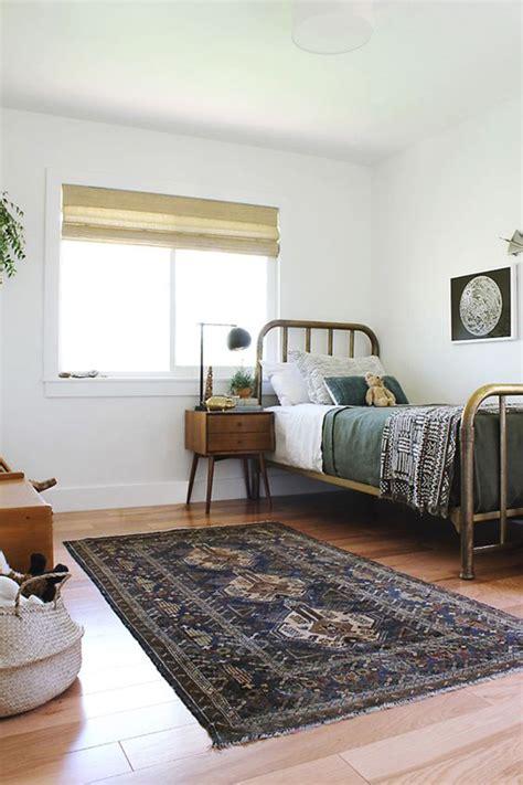 cama vintage 6 camas de forja vintage en el cuarto infantil decopeques