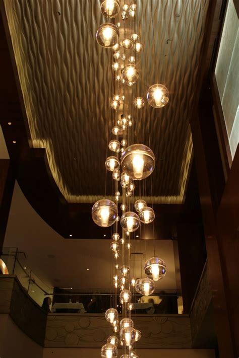 Stairwell Pendant Lights 87 Best Bocci Images On Bocci Lighting Light Design And Lighting Ideas